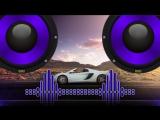 Creaky Jackals ft. WILD - High Tide (Nurko Remix) Bass Boosted