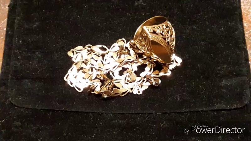 Золото. Тайна происхождения золота.