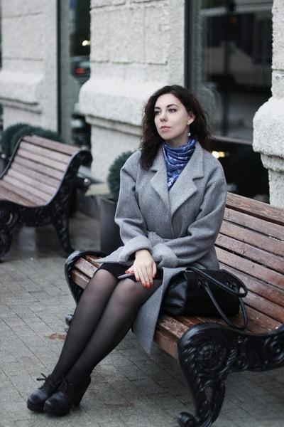 Анастасия Есик
