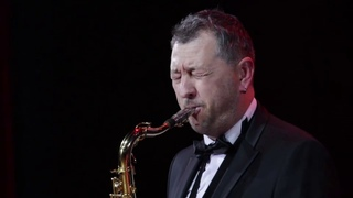 City Big Band Sevastopol- Hunting Wabbits ( Gordon Goodwin)