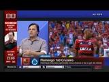 Analise ESPN Flamengo 1x0 Cruzeiro (com Mauro Cezar)