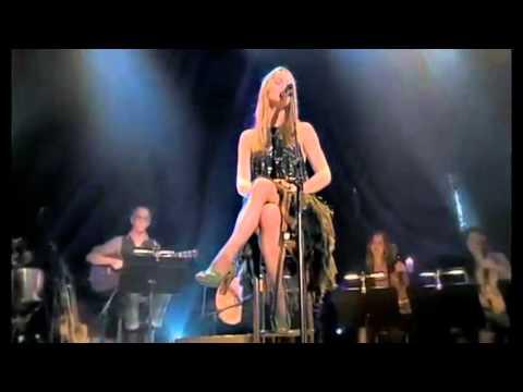Vanessa Paradis Concert Acoustique Joe Le