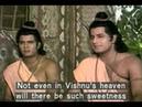 Рамаяна (Ramayan). Эпизод 10