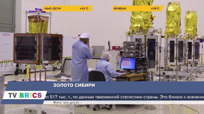БРИКС займётся добычей золота в России