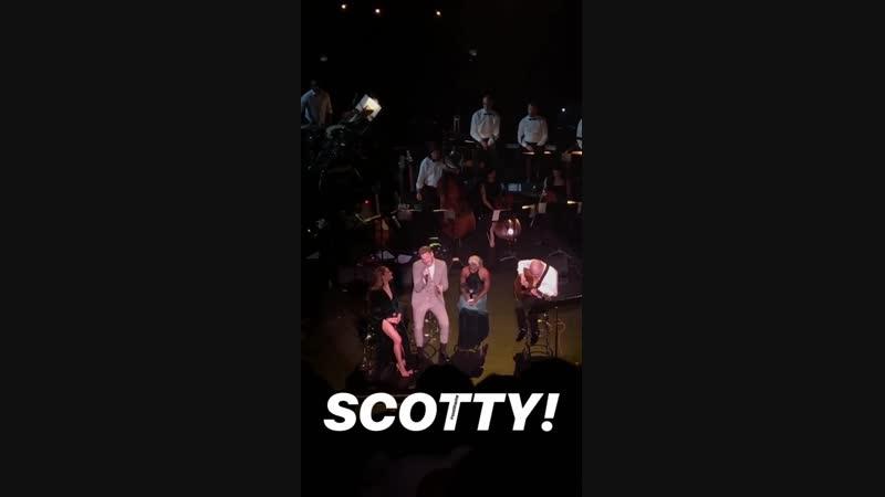 Scott ig story