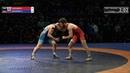 61kg 1 2 Lomtadze Bogomoev