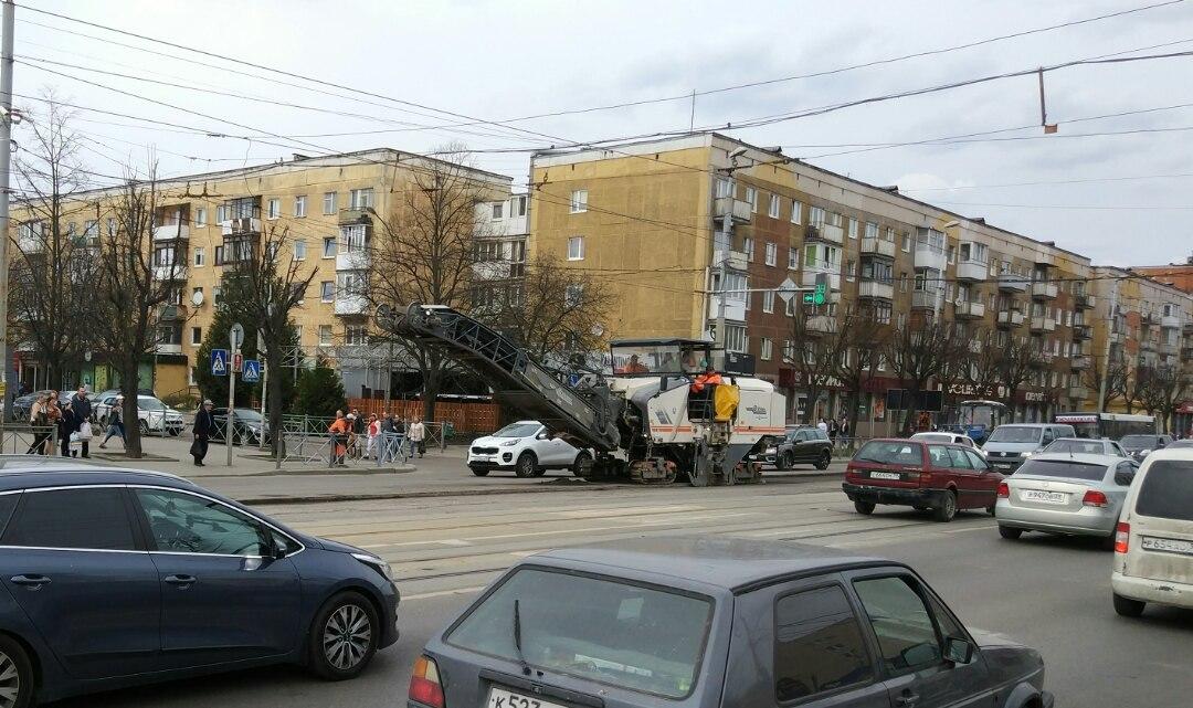 Задолженность по транспортном налогу в Калининградской области составляет почти 1 млрд. руб