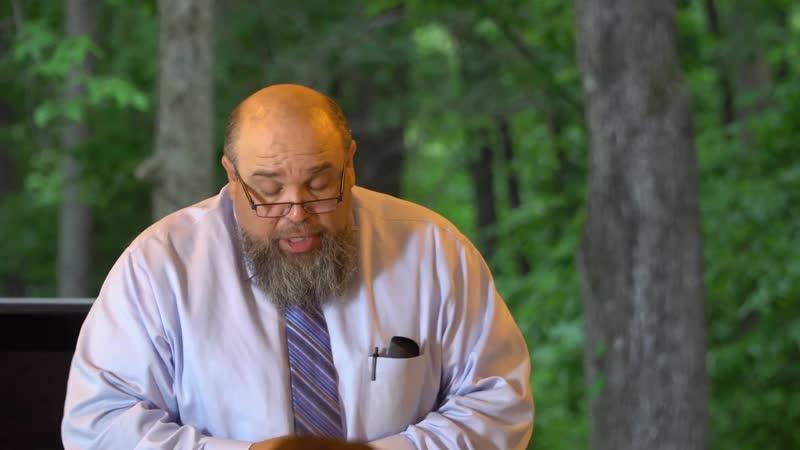 The Apostles Doctrine (Bruce Roebuck)