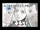 Rise Detroit Become Human pmv