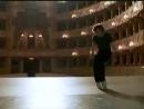 Танец из х/ф Белые ночи 1985 года, Владимир Высоцкий Кони привередливые, исполняет Михаил Барышников