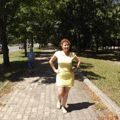 Нателла Панкова
