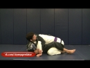 Kimura from Closed Guard