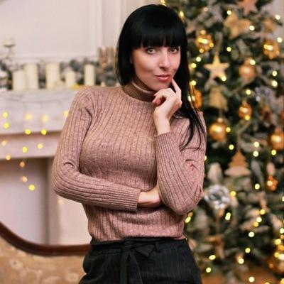 Наташа Шевченко