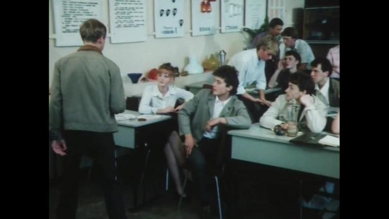 Дни и годы Николая Батыгина. (1987).Серия 5