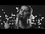 I SEE STARS - Running With Scissors - Acoustic (Official Music Video)