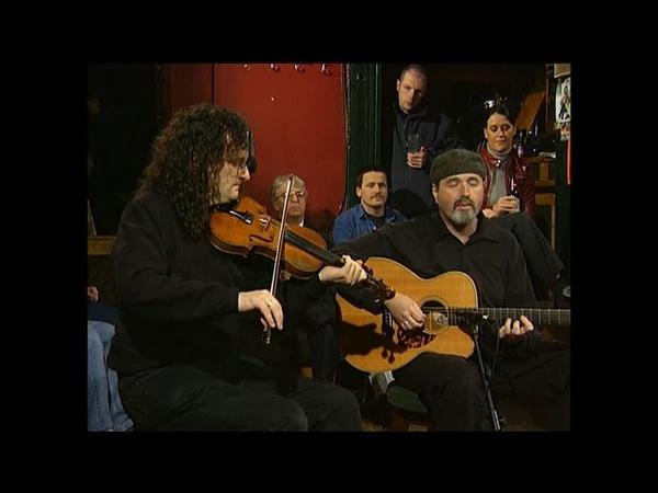 Martin Hayes Denis Cahill Kathleen O'Hare's Sean Ryan's Geantraí 1999