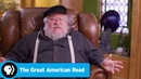 THE GREAT AMERICAN READ | George R. R. Martin Discusses The Lord of the Rings | PBS