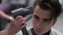Мужские стрижки 2018 GRADUATION Мастер-класс по мужским стрижкам LONDON GROOMING