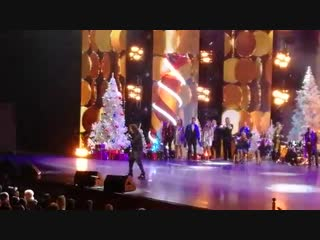 Валерий Леонтьев - Время не лечит. 17.11.2018. Все звезды в Новый год (1)