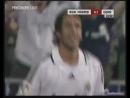 Raul Vs Sporting