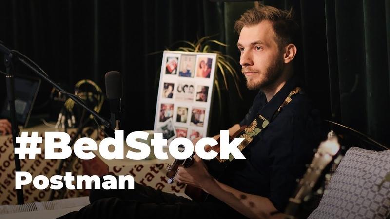 Postman — «Там нічого нема» — Bedstock Live