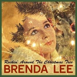 Brenda Lee альбом Rockin' Around the Christmas Tree