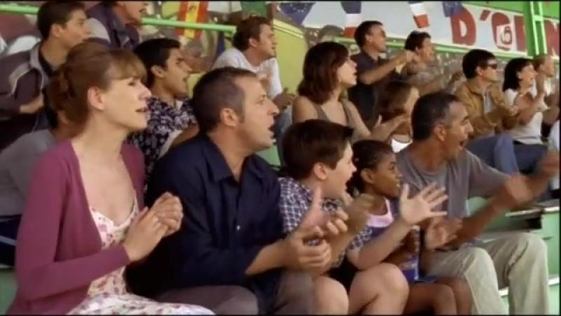 Семья на время. Сезон 2 / Famille d'accueil. Saison 2 (2002) Франция. Серия - 1