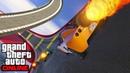 GTA 5 ONLINE - BIG AIR SKILL TEST СКИЛЛ ТЕСТ