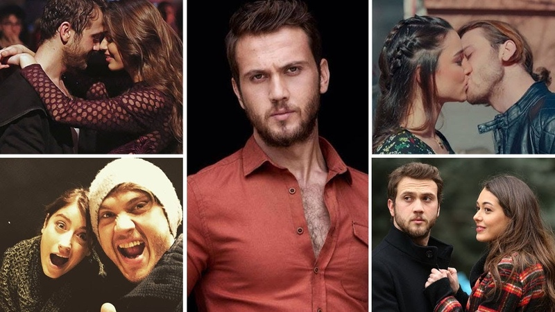 Girls Aras Bulut İynemli Has Dated! | Sehzade Bayezid
