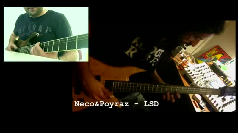 Masterwork cymbals Neco