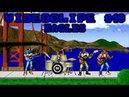 Videoclipe 40 Eagles - Hotel Califórnia