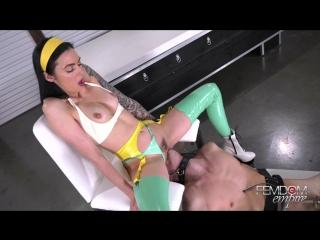 [PRIVATE] Marley Brinx ПОРНО ВК, new Porn vk, HD, 1080, Femdom, Bondage, Chastity, Ass Licking, Flogging, Boot Worship, приват