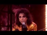 Alice Cooper- King Herods Performance (Jesus Christ Superstar Live)