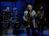 Jack Bruce - Ginger Baker @ The David Letterman Show 1991