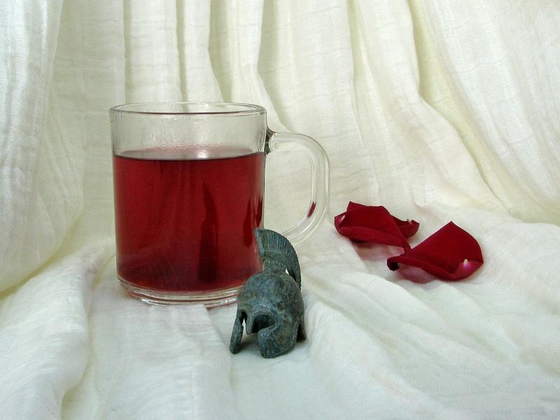 Настольный ролевой чай, часть 3 3u3N6ui5ckE