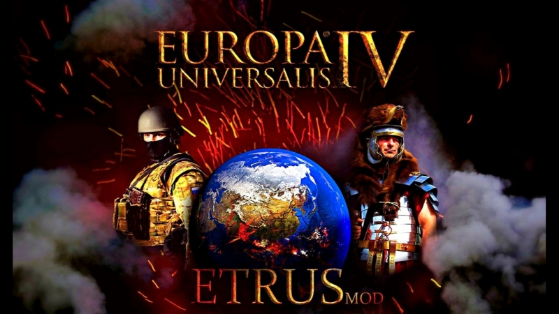 ETRus EVOLUTION - Reveal Trailer 2