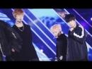 [Fancam][23.10.2016] MONSTA X - Fighter @ One Asia Festival Dream Concert