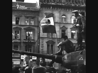 Осенью 1956 г. в Венгрии Кремль показал, что готов силой задушить любое стремление к свободе и независимости в другой стране. По