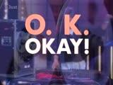 O.K. - Okay (International Version)