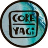 COREYAGI - дизайнерские значки ручной работы