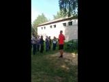 Учит прыгать 2