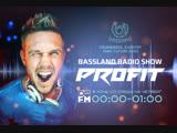 Bassland Show @ DFM (03.10.2018) - DJ Profit Live Set @ WODB 29.09.2018