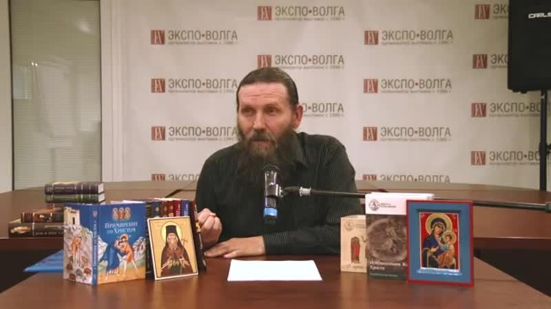 Масленников: Напрасно забываем о Суде Божьем
