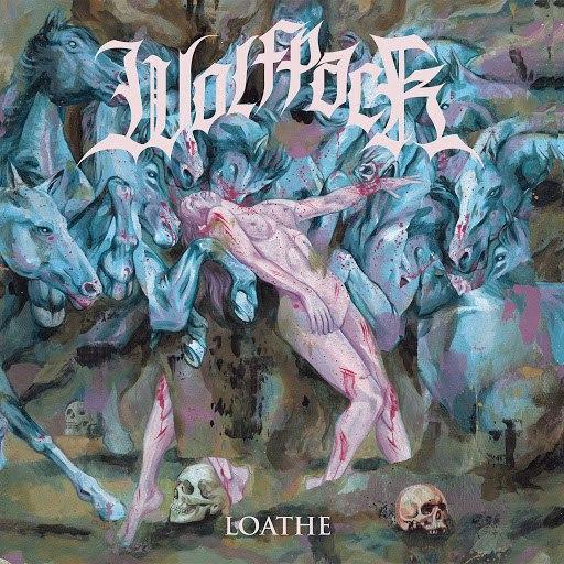 Wolfpack альбом Loathe