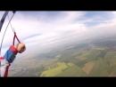 Parachute Sky Diving - 28.07.2018