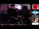 DJ XANDER JAMES - DEEP TECH HOUSE - LIVE SESSION 012 - www.redcircle.lat