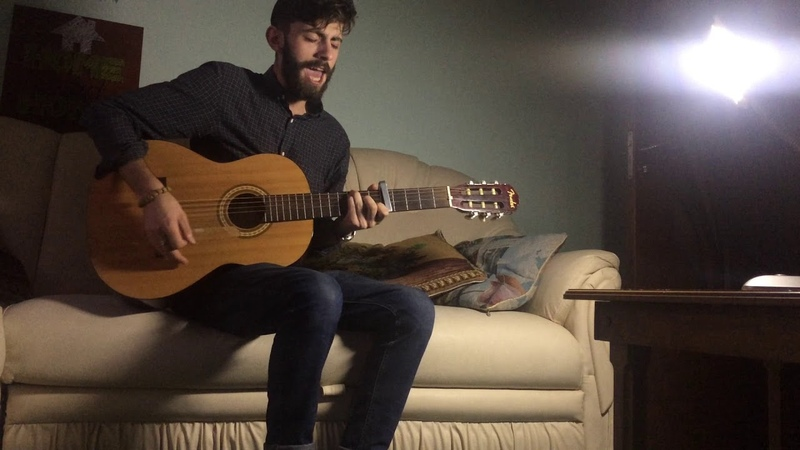Way down we go acoustic cover By Kaleo