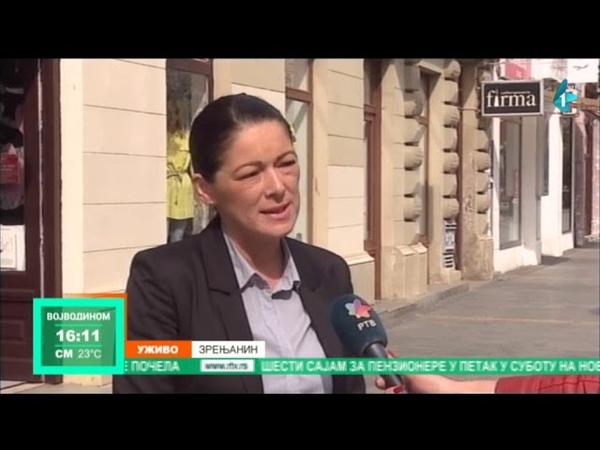 Žrtva nasilja u Zrenjaninu ko i kako ženama pruža zaštitu i pomoć 20 05 2019