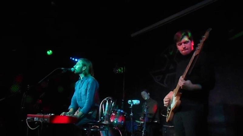 Свидание Вальс Live@A Club Smolensk 18 10 2018