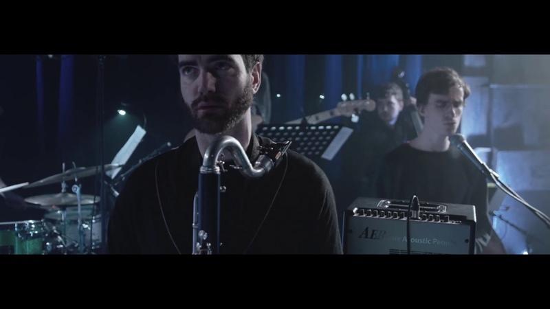 Philipp Rumsch Ensemble Reflections Part IV